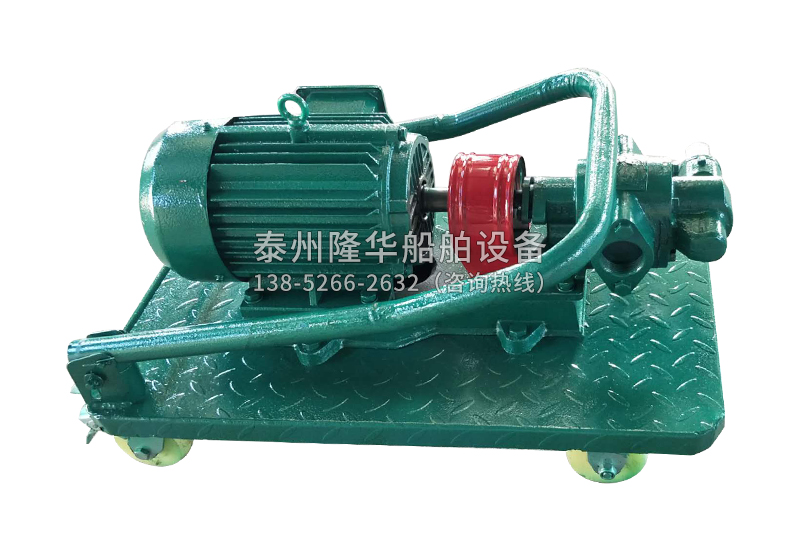 YCB油泵