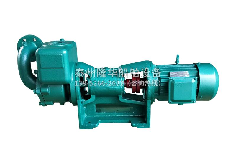 CWX型自吸离心旋涡泵