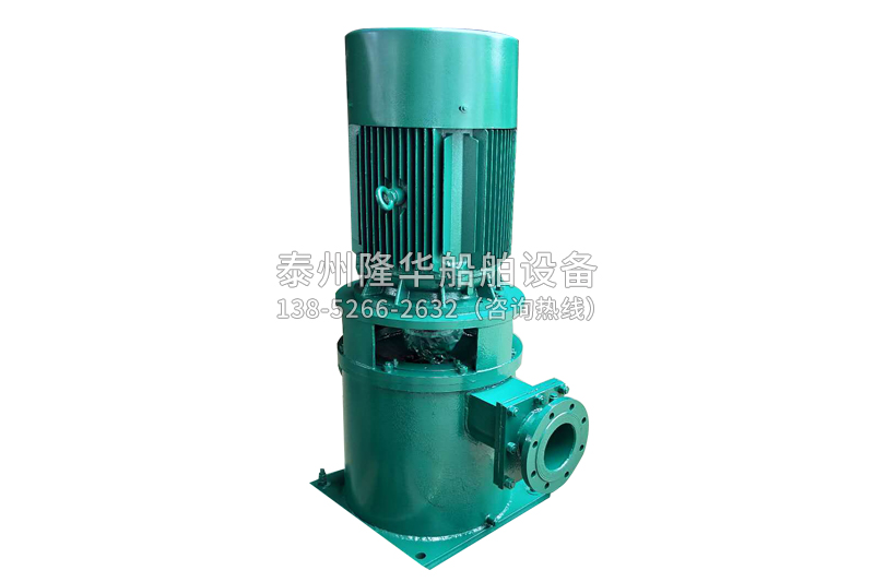 CLZ系列 船用立式自吸离心泵